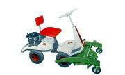 Bolens Lawn Keeper 910 lawn tractor photo