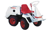 Bolens Estate Keeper 930 lawn tractor photo