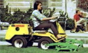Bolens Estate Keeper 931 lawn tractor photo