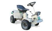 Bolens FS-11 942 lawn tractor photo
