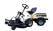 Bolens FS 966 lawn tractor photo
