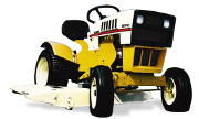 Sears ST/10 917.2572 lawn tractor photo