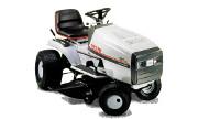 Craftsman 536.25767 lawn tractor photo