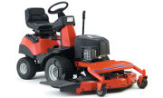 Simplicity Lancer 17 lawn tractor photo