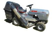 Craftsman 502.25519 lawn tractor photo
