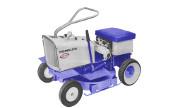 Homelite Yard Trac lawn tractor photo