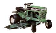 Bolens LT-8 812 lawn tractor photo