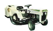 Bolens H11LT 1011HM lawn tractor photo