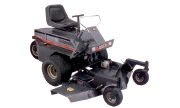 White FR-1800 Turf Boss lawn tractor photo