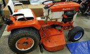 Simplicity Sovereign 3112V lawn tractor photo
