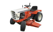 Simplicity Sovereign 3416H 990871 lawn tractor photo
