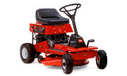 Toro 8-25 70040 lawn tractor photo