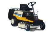 Cub Cadet 830 lawn tractor photo