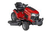 Craftsman 917.20408 lawn tractor photo