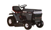 Craftsman 917.25545 lawn tractor photo
