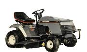 Craftsman 917.25544 lawn tractor photo