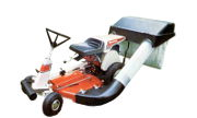 Simplicity 3005 Wonder Boy lawn tractor photo