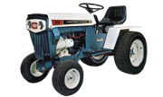MTD 990 Fourteen Hundred lawn tractor photo