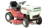 Yard-Man 13648 lawn tractor photo