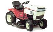 Yard-Man 14843 lawn tractor photo