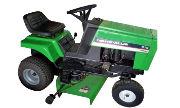 Deutz-Allis 512H lawn tractor photo
