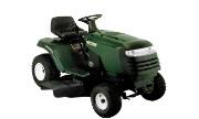 Craftsman 917.27153 lawn tractor photo