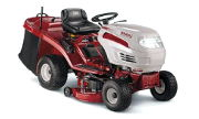 White RD 1750 lawn tractor photo