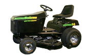 Bolens 3014H HP14 lawn tractor photo
