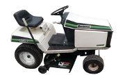 Bolens 3011H ST110 lawn tractor photo