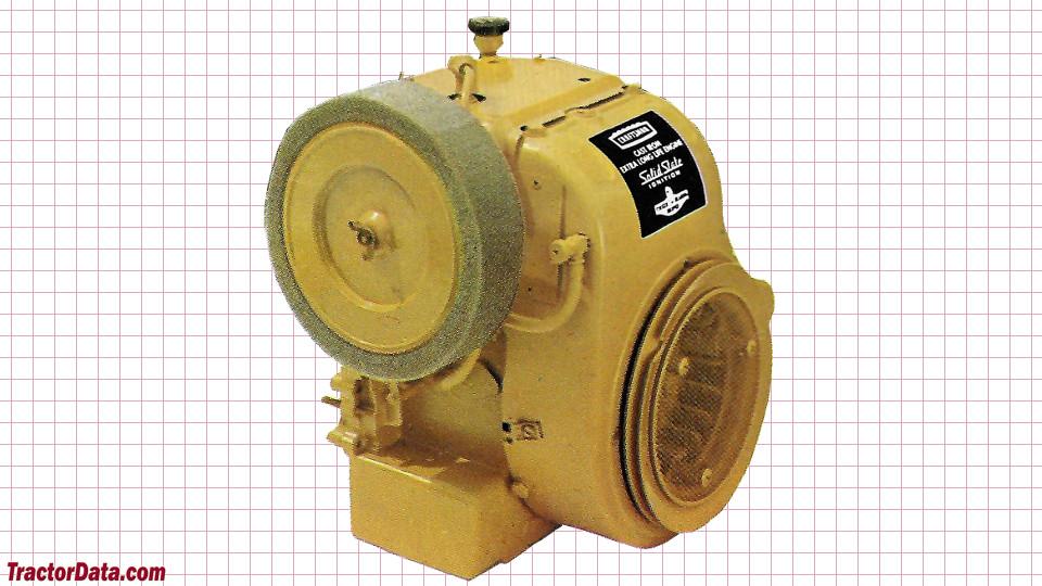 Sears ST/12 engine image