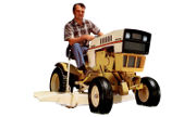 Sears ST/12 917.2573 lawn tractor photo