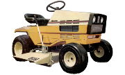 Sears LT/8 lawn tractor photo