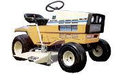 Sears LT/36E 917.25790 lawn tractor photo
