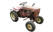 Wheel Horse 754 lawn tractor photo