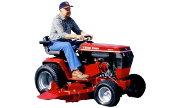 Wheel Horse 520-HC lawn tractor photo