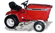 Cub Cadet 582 Special lawn tractor photo