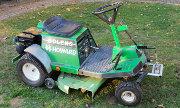 Bolens 1134 lawn tractor photo