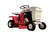 Craftsman 131.9635 lawn tractor photo