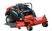 Simplicity Javelin 20/50 lawn tractor photo