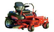 Simplicity Champion 20/44 lawn tractor photo