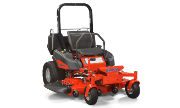 Simplicity Contender 25/61 lawn tractor photo