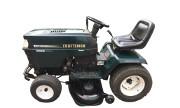 Craftsman 917.25887 lawn tractor photo