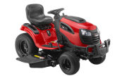 RedMax YT2142F 96043023600 lawn tractor photo