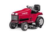 Troy-Bilt GTX 18 lawn tractor photo