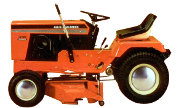 Allis Chalmers 910 1690515 lawn tractor photo