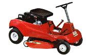 Roper K511 Sprint lawn tractor photo