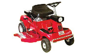 Roper K831 Sprint lawn tractor photo