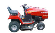 Roper LT110 lawn tractor photo