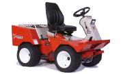 Ventrac 3000 lawn tractor photo