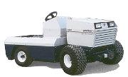 Ventrac 2320 lawn tractor photo